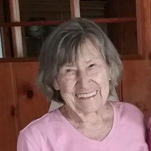 Barbara A.  McNamara Obituary Photo