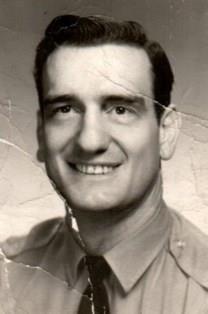 Howard Cochran Tingle obituary photo