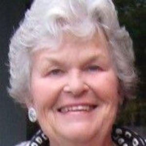 Joan Grace Richardson