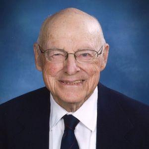 Dr. Henry Jasper Blohm