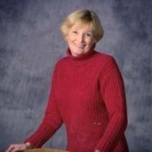 Judith Elliott Richardson