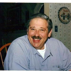 David Rothbart Obituary Photo