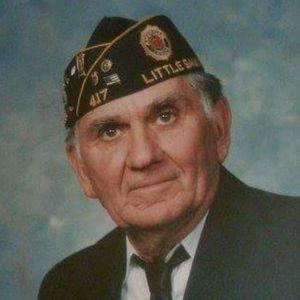 """Rudolph """"Rudy"""" Pastian Obituary Photo"""