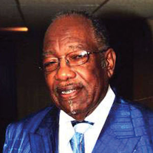 CHARLES RICHARD  WILLIAMS, SR