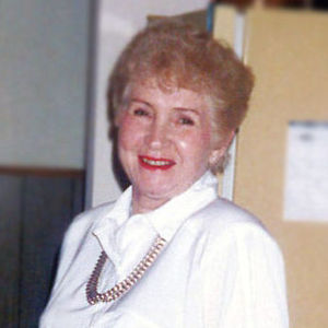 Kathleen Carolyn McCreary
