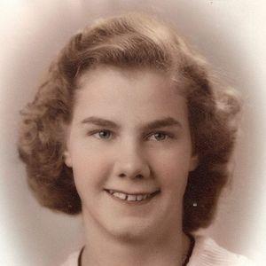 Velma Louise Litz