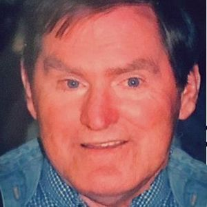 Larry Smith Woodward Obituary Photo