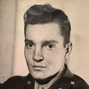 """Edward """"Ed"""" Masinko Obituary Photo"""
