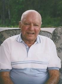 William Teddy Powe obituary photo