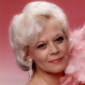 Clara Duckworth Barrington