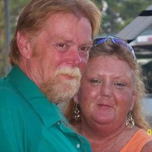 "Gary Zeb ""Red"" Croom Obituary Photo"