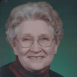 Evelyn M. Zillmer Obituary Photo
