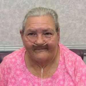 "Nova Dian ""Maw Maw"" Cook Obituary Photo"