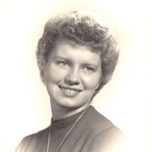 Shirley Ann Boyle Obituary Photo