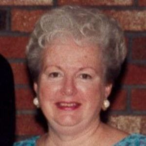 Mrs. Darrell Ann (Smith) Halloran