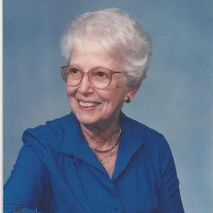 Marjorie L. (Coon) Cole