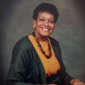 Mrs. Glendora Eddine Clemons