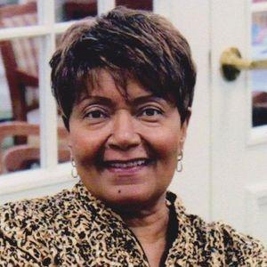 Ms. Regina  Iva Hicks