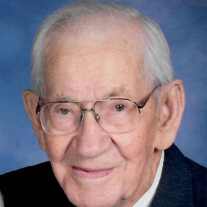 Mr. Ralph Eugene Johnson Obituary Photo