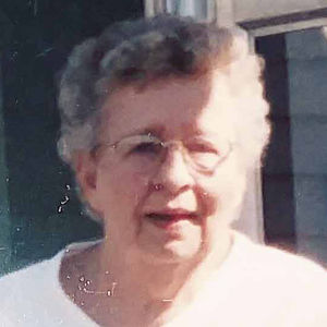Lois Helmick Obituary Photo