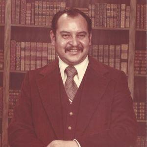 Jesse Moreno Perales