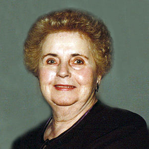 Leonie V. Marchand Obituary Photo
