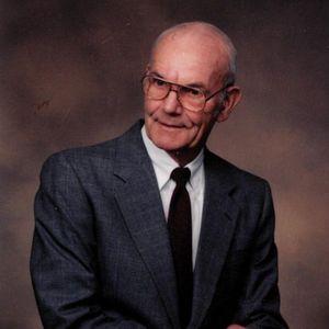 Harry (Bud) W. Francies