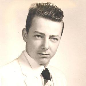 Edward  T.  Deane  Obituary Photo