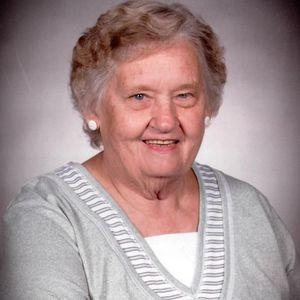 Nancy Scheffer