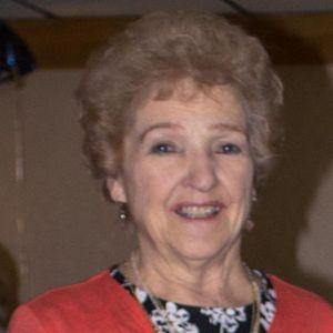 Janice Ann Straub