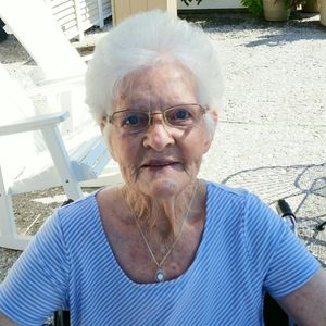 Mrs. Nellie Sue Boggs