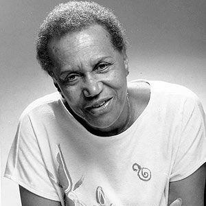 Clarice Taylor Obituary Photo