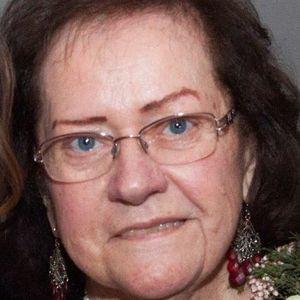 Shirley  Ann Ware