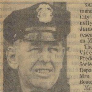 James M. Driscoll Obituary Photo
