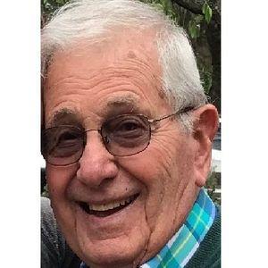"Louis ""Louie"" Pinola Obituary Photo"