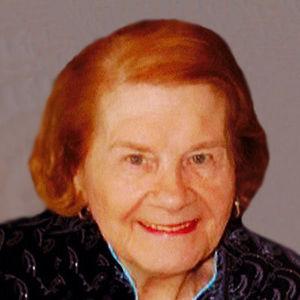 Joan V. Stankovich Obituary Photo