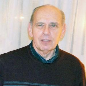 Anthony Michael Vernacchio Obituary Photo