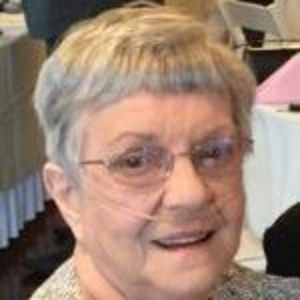 Barbara A. CANTRELL