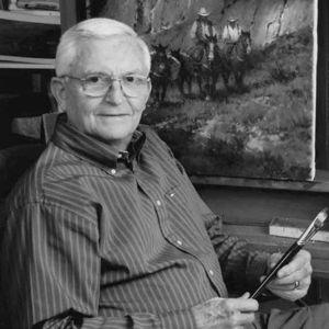 Gerald Harvey Jones