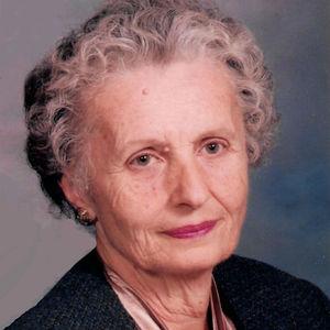 Evelyn (Gitsa Yancheff) Toscos