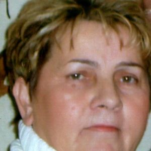 Krystyna Wojcik