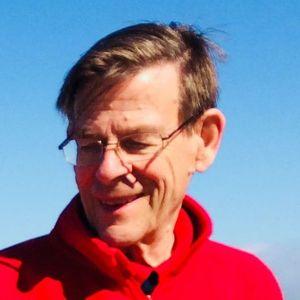 Mr. Hugh Lennox Ross