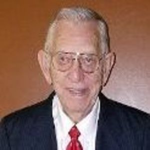 Clifford Garriott, Jr.