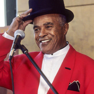 Jon  Hendricks Obituary Photo