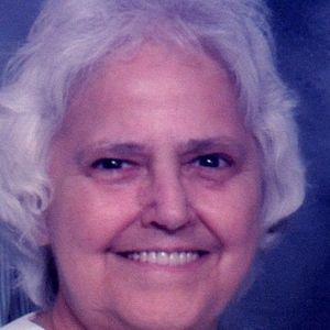 Martha Jane Gilliland