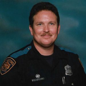 Officer David Stovall