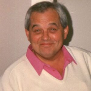 Daniel C. LeBlanc