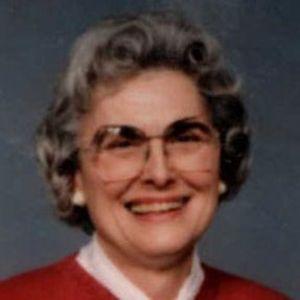Georgia Johnson Hicks