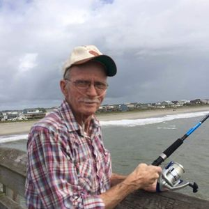 David Daniel Towery, Jr. Obituary Photo
