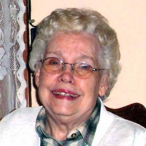 Joan Miller Obituary Photo